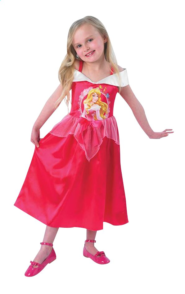 Afbeelding van Verkleedpak Disney Princess Doornroosje Storytime  maat 122/128 from ColliShop