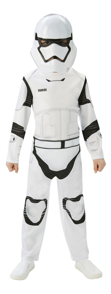 Afbeelding van Verkleedpak Star Wars Stormtrooper from ColliShop