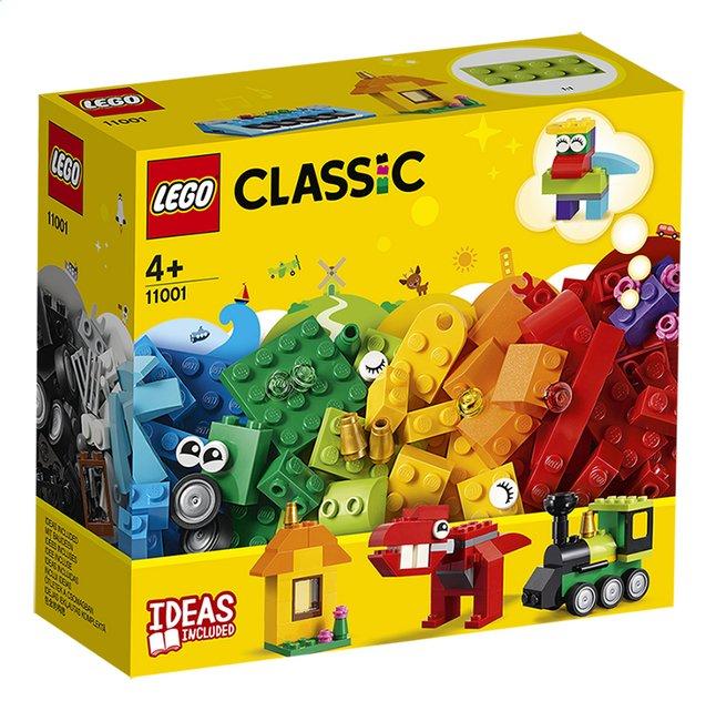 Afbeelding van LEGO Classic 11001 Stenen en ideeën from ColliShop
