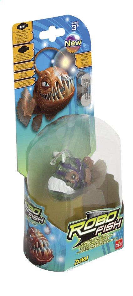 Image pour Goliath figurine interactive Robo Fish Deep Sea Angler Green à partir de ColliShop