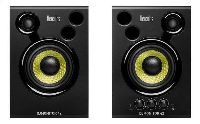 Image pour Hercules ensemble de haut-parleurs DJ Monitor 42 à partir de ColliShop