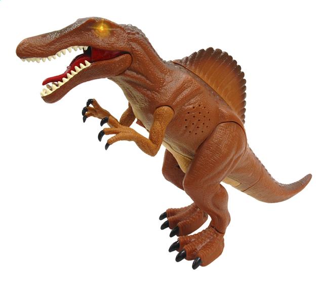 Image pour Figurine Mighty Megasaur Mid Size dinos Spinosaurus à partir de ColliShop