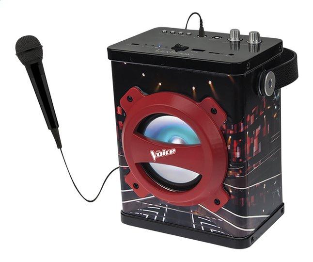 Afbeelding van Lexibook bluetooth luidspreker The Voice met micro from ColliShop