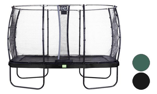 Image pour EXIT ensemble trampoline Elegant Economy L 4,27 x Lg 2,44 m à partir de ColliShop