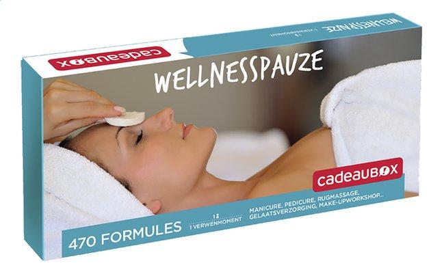 Afbeelding van Cadeaubox Wellnesspauze from ColliShop