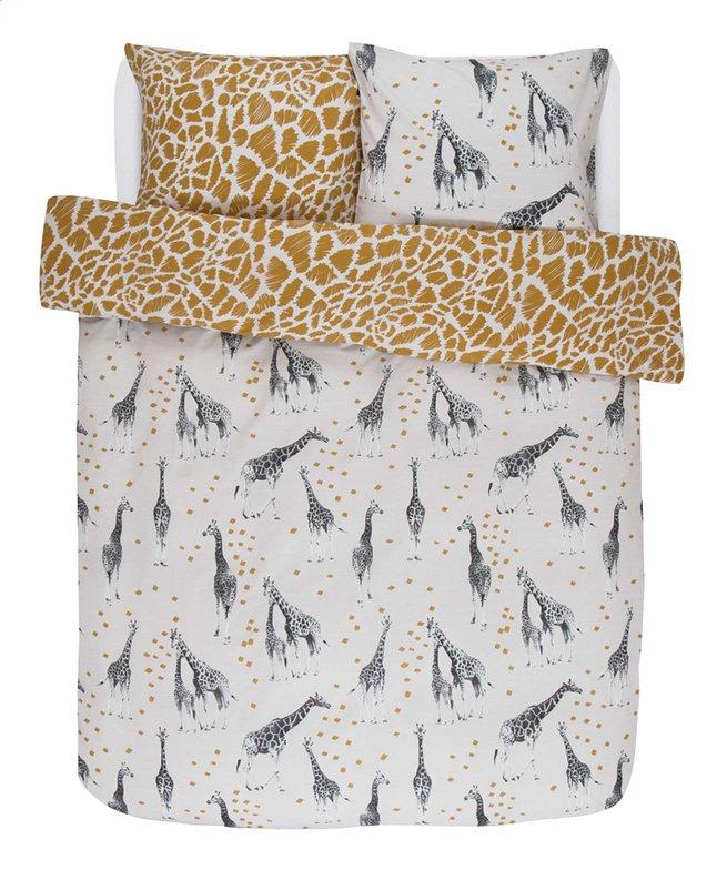 Image pour Covers & Co Housse de couette Saren coton à partir de ColliShop