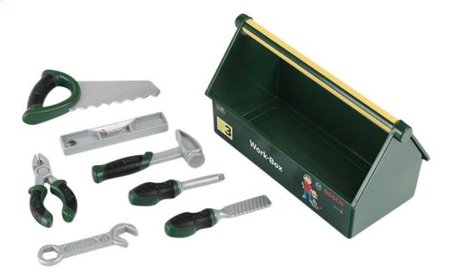 Image pour Bosch boîte à outils à partir de ColliShop