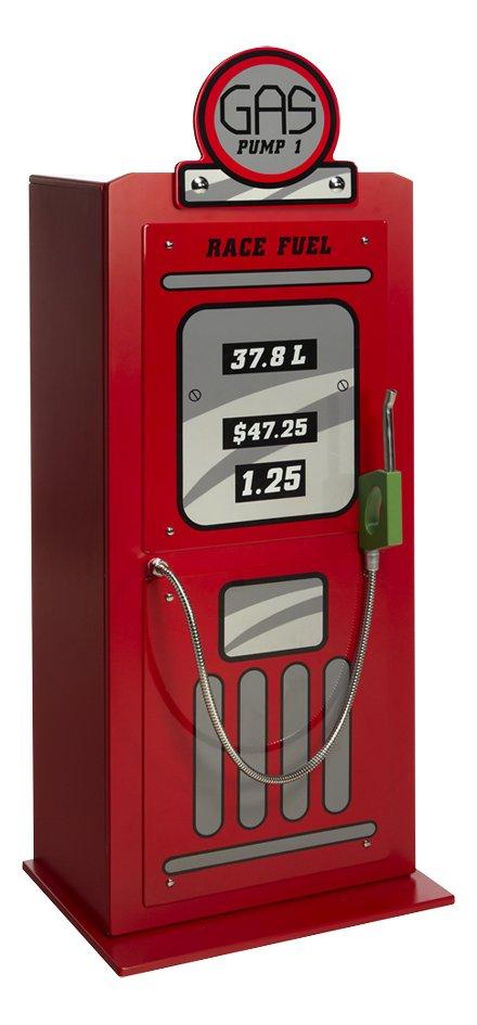 Image pour Armoire d'appoint Michaël Pompe à essence à partir de ColliShop