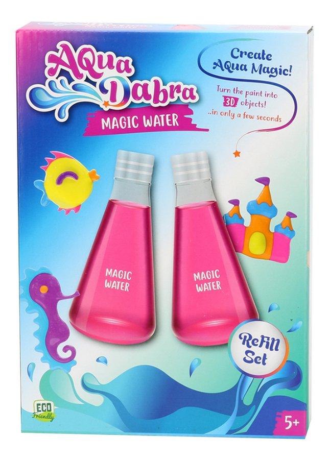 Image pour Aqua Dabra - recharge d'eau magique à partir de ColliShop