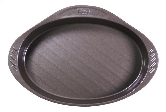 Afbeelding van Pyrex Ovenschaal AsimetriA voor vis en vlees L 35 x B 23 cm from ColliShop