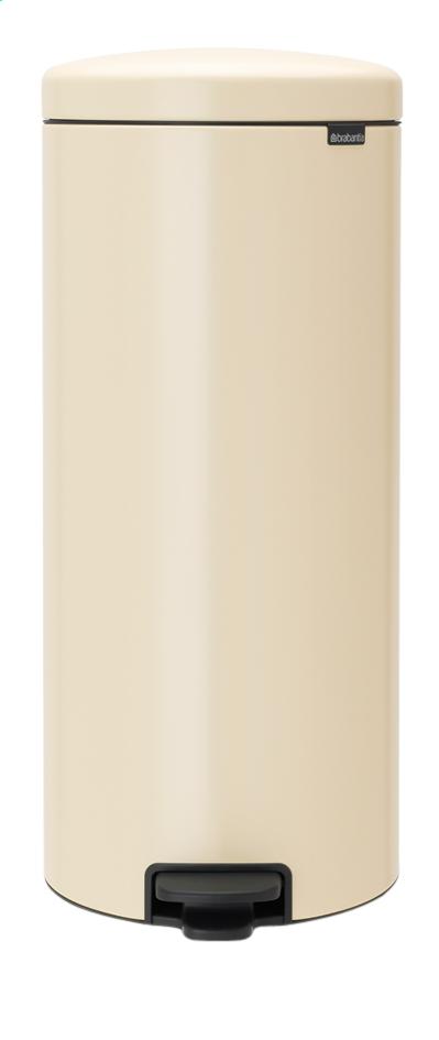 Image pour Brabantia Poubelle à pédale newIcon almond 30 l à partir de ColliShop
