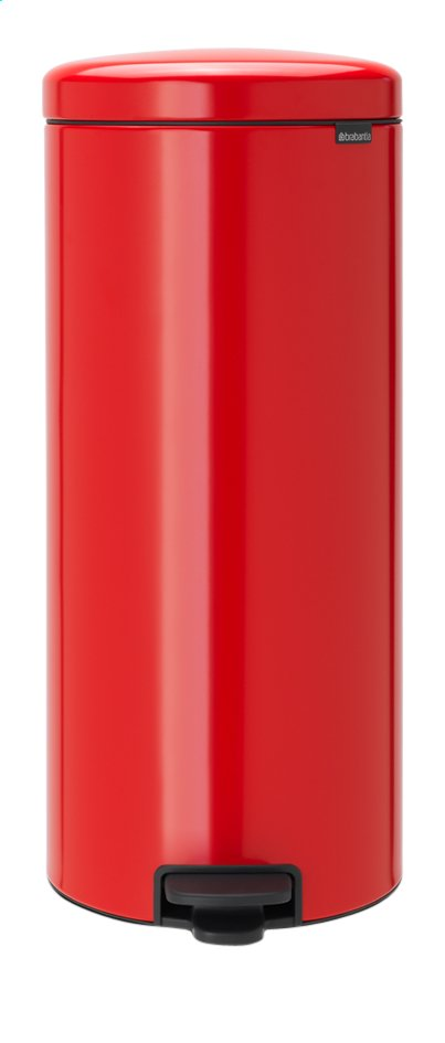 Afbeelding van Brabantia Pedaalemmer newIcon passion red 30 l from ColliShop