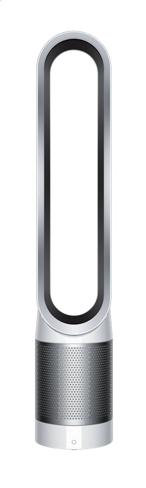 Afbeelding van Dyson Luchtreiniger Pure Cool Link tower wit/silver from ColliShop