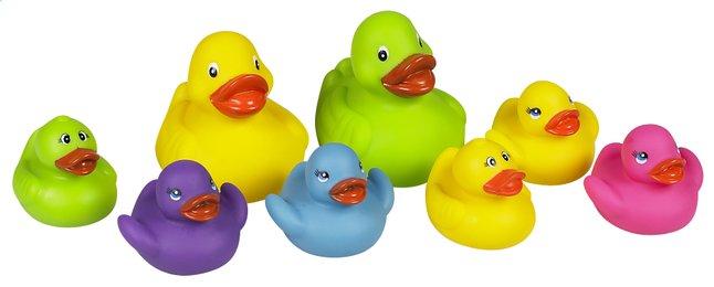Image pour DreamLand animaux du bain Canards de bain relax à partir de ColliShop