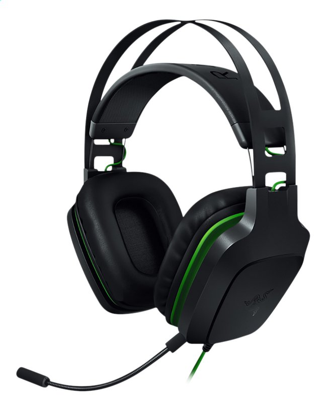 Afbeelding van Razer headset Electra V2 from ColliShop