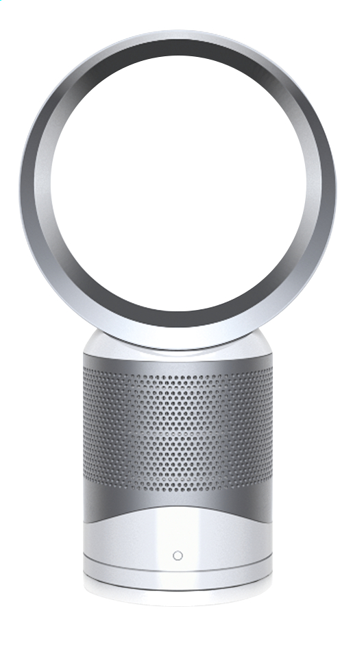Afbeelding van Dyson Luchtreiniger Pure Cool Link desk wit/zilver from ColliShop