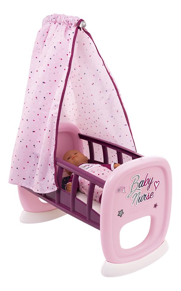 Afbeelding van Smoby schommelwieg Baby Nurse from ColliShop