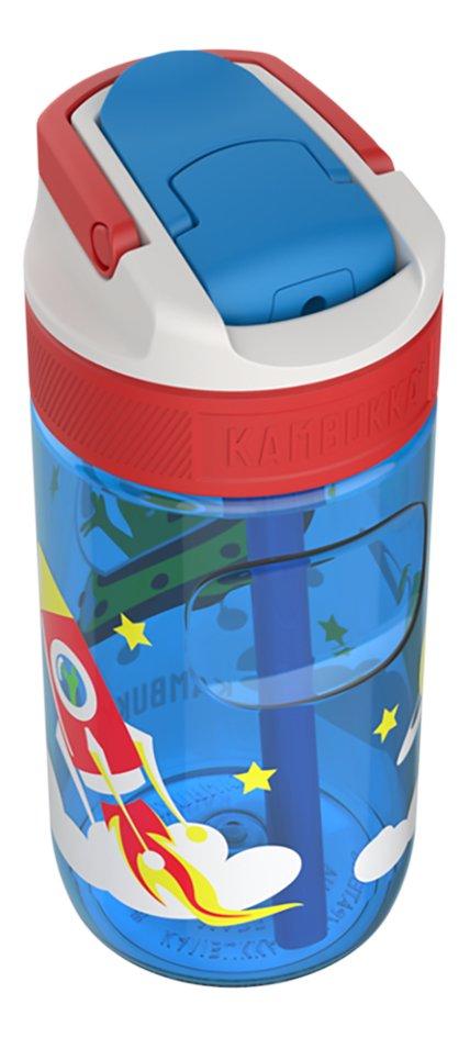 Afbeelding van Kambukka Drinkfles Lagoon Happy Alien blauw 40 cl from ColliShop