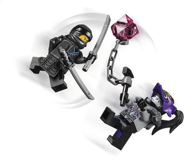 70641 Lego Ninjago Bolide Lloyd De Le JlFK1c