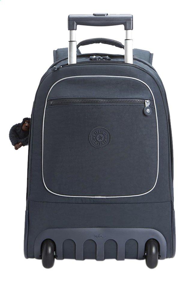 Image pour Kipling sac à dos à roulettes Clas Soobin L True Navy à partir de ColliShop