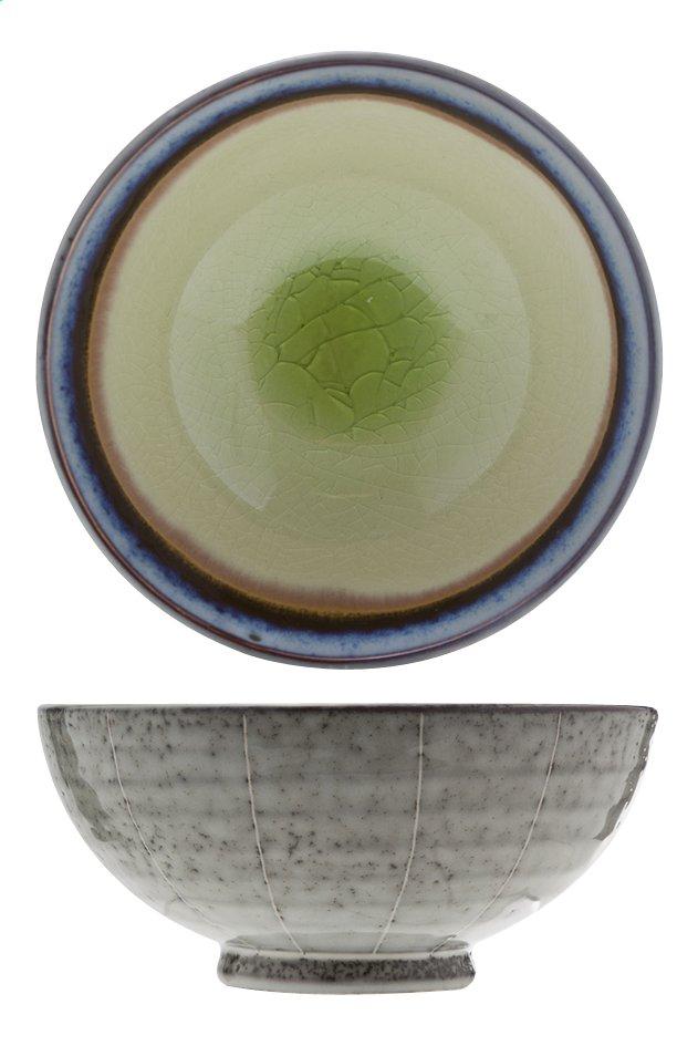 Image pour Cosy & Trendy 6 bols Giana vert 11,5 cm à partir de ColliShop