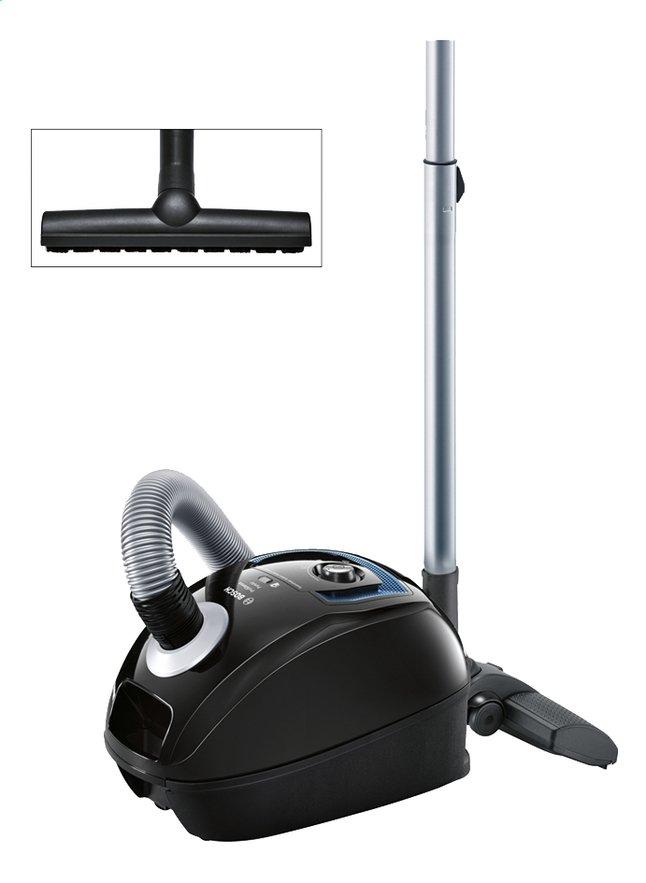 Image pour Bosch Aspirateur ProSilence GL-40 BGL4SILF à partir de ColliShop