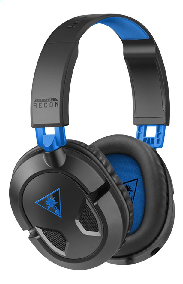 Afbeelding van Turtle Beach headset Ear Force Recon 50P from ColliShop