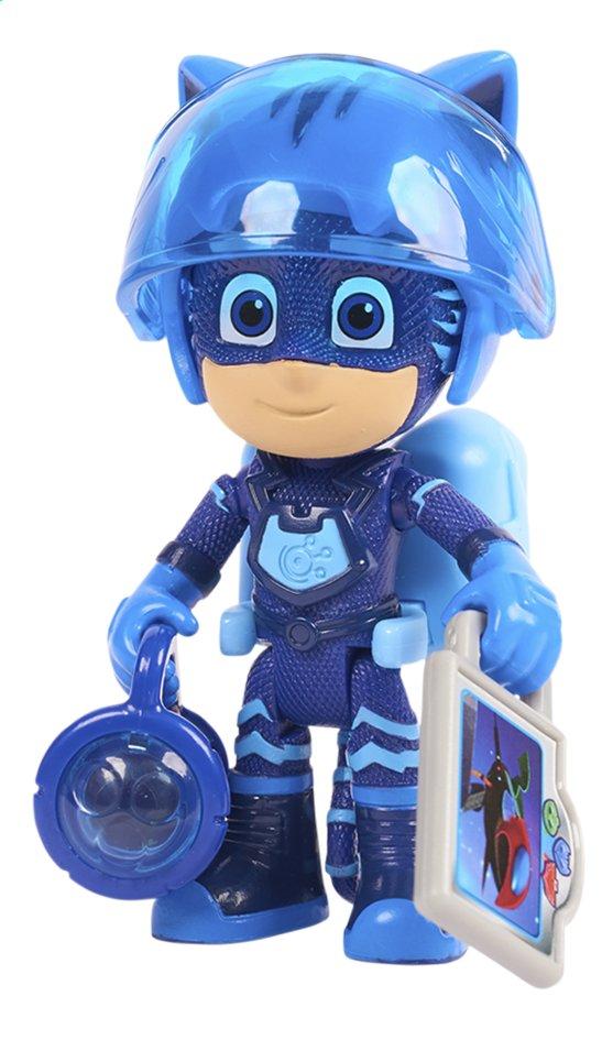 Image pour Pyjamasques Super Lune figurine avec accessoires - Yoyo à partir de ColliShop