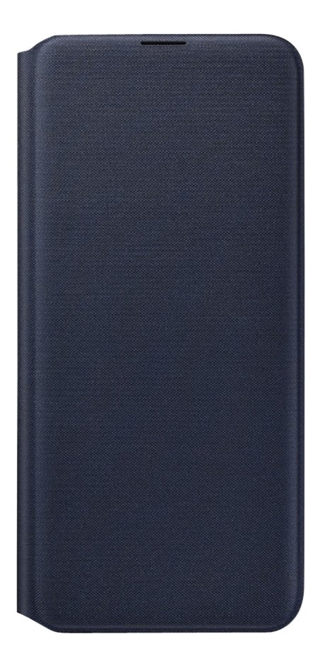 Samsung étui Wallet Cover pour Samsung Galaxy A20e Black