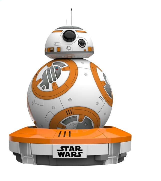 Afbeelding van Star Wars Sphero BB-8 from ColliShop