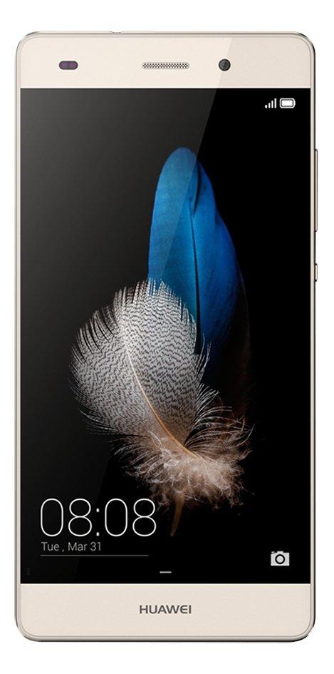 Image pour Huawei smartphone P8 Lite or à partir de ColliShop