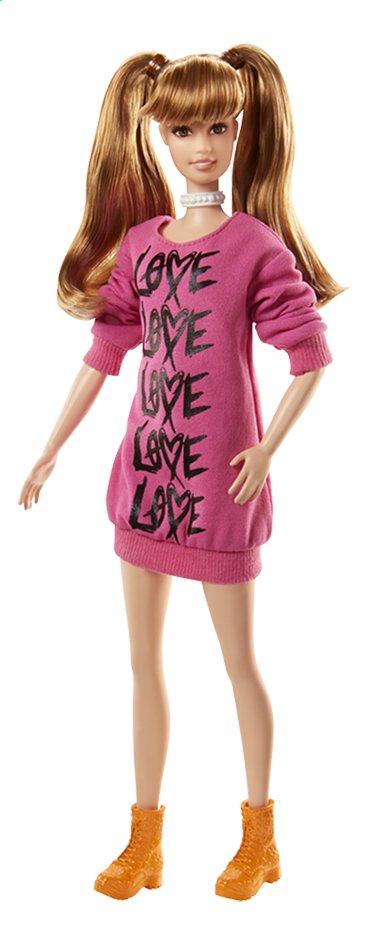Image pour Barbie poupée mannequin  Fashionistas Tall 80 - Wear Your Heart à partir de ColliShop