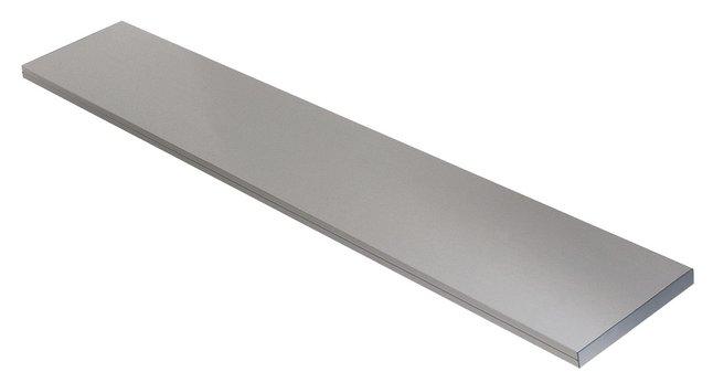 Image pour Grosfillex Plateau pour étagère de rangement Modul'up - 5 pièces à partir de ColliShop