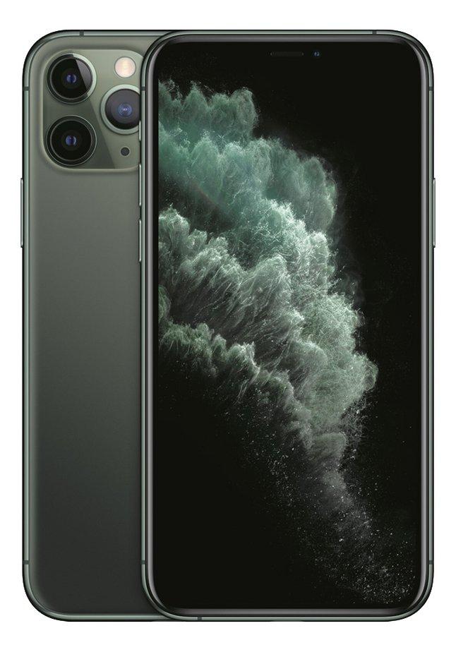 iPhone 11 Pro 256 Go vert nuit