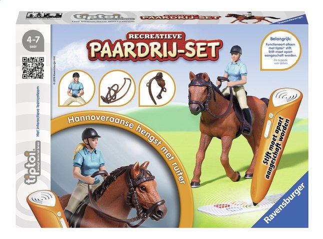 Image pour Ravensburger Tiptoi Recreatieve paardrij-set NL à partir de ColliShop