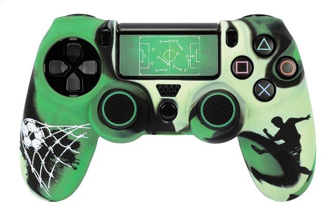 Afbeelding van Hama accessoirepack voor PS4-controller voetbal from ColliShop