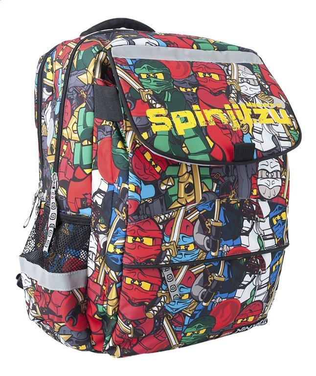 Afbeelding van Rugzak LEGO Ninjago Comic Starter Plus from ColliShop