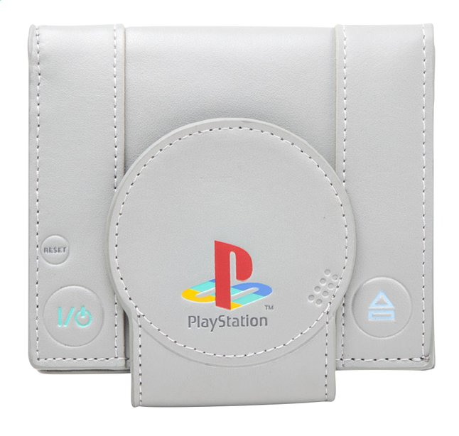 Afbeelding van Portefeuille PlayStation from ColliShop