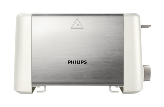 Afbeelding van Philips Broodrooster Daily Collection HD4825/00 from ColliShop