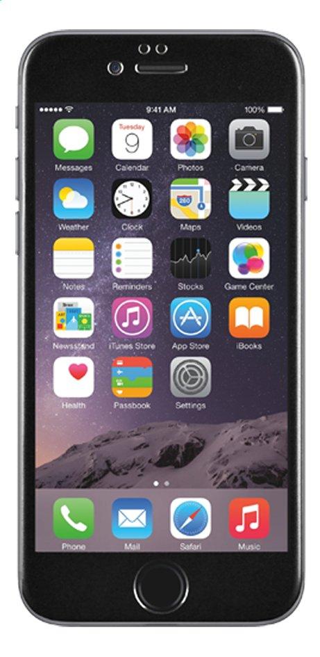 Image pour bigben protection d'écran verre trempé pour iPhone 6 noir à partir de ColliShop