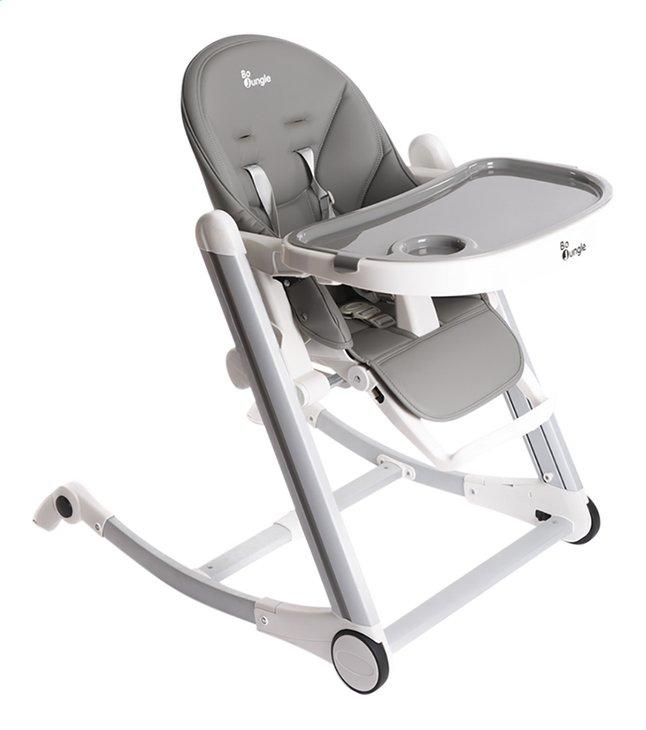 Bo Jungle Chaise haute B High gris