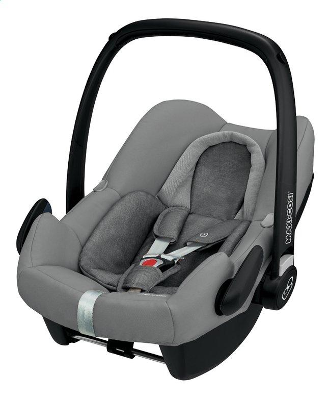 Afbeelding van Maxi-Cosi Draagbare autostoel Rock Groep i-Size nomad grey from ColliShop