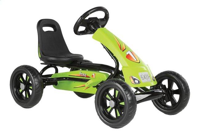 Image pour EXIT go-kart Foxy à partir de ColliShop