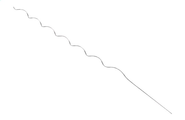 Image pour ACD 10 tuteurs en spirale pour tomates à partir de ColliShop