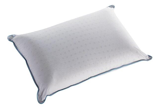 Image pour Couche Couche oreiller en latex 60 x 40 cm à partir de ColliShop