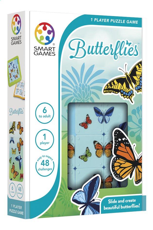 Afbeelding van Butterflies from ColliShop
