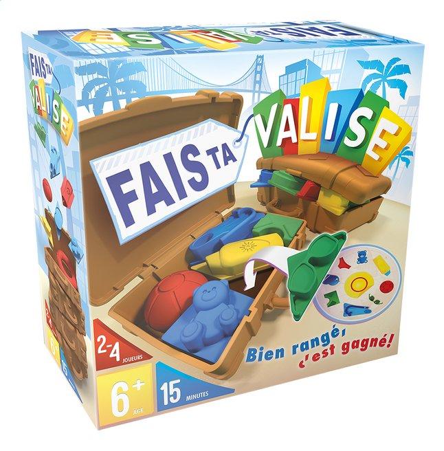 Image pour Fais ta valise à partir de ColliShop