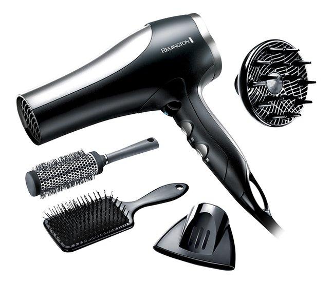 Image pour Remington sèche-cheveux D5017 set-cadeau à partir de ColliShop