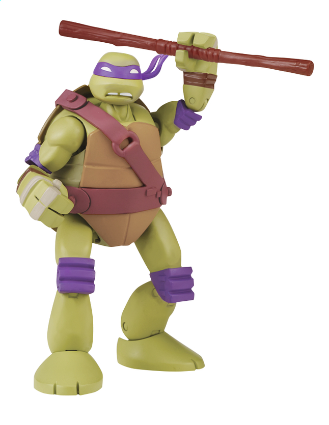 Image pour Figurine Les Tortues Ninja Mutations Donatello à partir de ColliShop