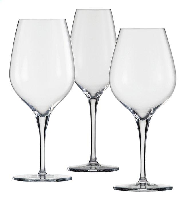 Schott Zwiesel Service de verres 18 pièces Fiesta
